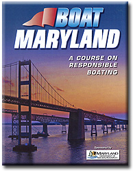 Boat Maryland